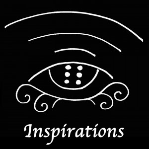 Blind Inspirationcast Inspirations logo